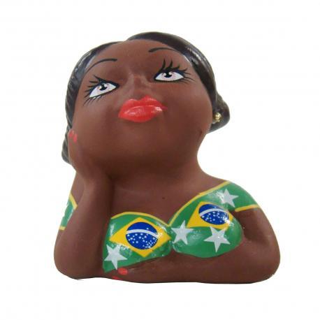 Namoradeira Rastafari Mini
