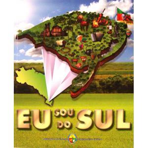Livro Eu Sou Do Sul