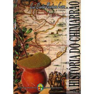 Livro Historia Do Chimarrao