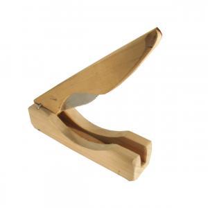 Cortador De Pinhão (faca) 20cm