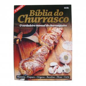 Biblia Do Churrasco