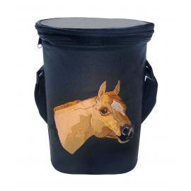 Mateira Bolsa Nylon Cavalo Grande