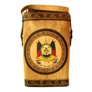 Mateira Tradicional Brasão Colorido - 1l