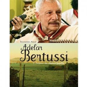 Dvd Adelar Bertussi