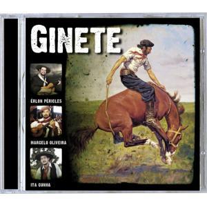 Cd Ginete Coletanea