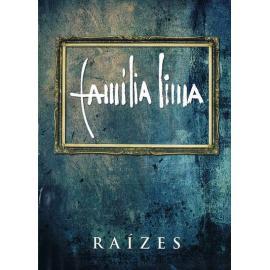 Dvd Familia Lima- Raizes