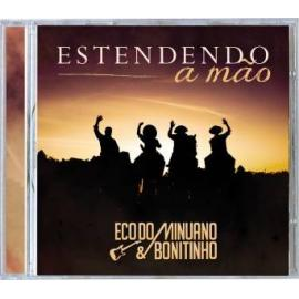 Cd Eco Do Minuano E Bonitinho- Estd A Mao