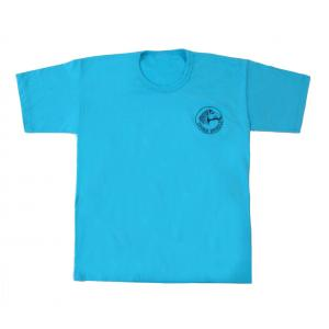 Camiseta Inf Bord Cc Cores (g-gg)