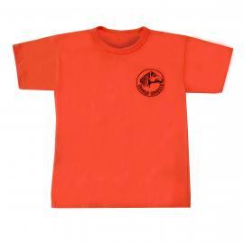 Camiseta Inf Bord Cc Cores (pp-m)