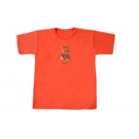 Camiseta Inf Bord Mas Bah Tche Cores (g-gg)
