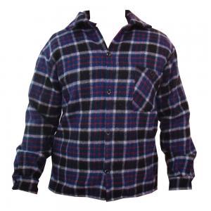 Camisa Termica Azul (38 - 52)