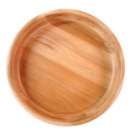 Saladeira/fruteira Campeira Redonda 40x8,4cm