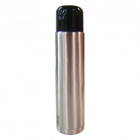 Garrafa Termica Inox Fit 1,0 L