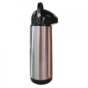 Garrafa Termica Inox Pressione 1,9 L