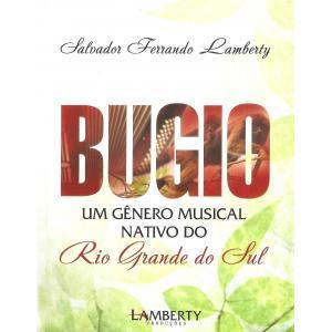 Livro Bugio Um Genero Musical Nativo