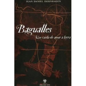 Livro Bagualles C/cd Um Canto De Amor A Terra