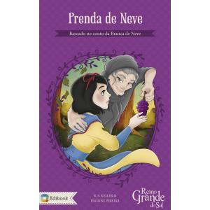 Livro Prenda De Neve