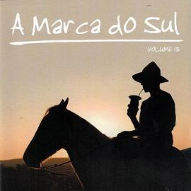 Cd A Marca Do Sul- Vol 13