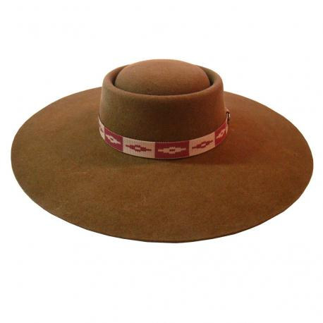 Chapéu Campeiro V -12