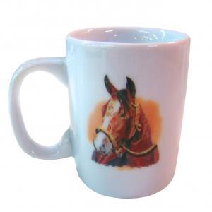 Caneca Pq 6x6 Cavalo