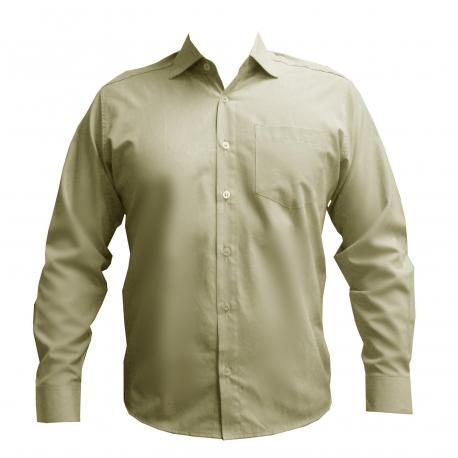 Camisa Ad Ml Lisa