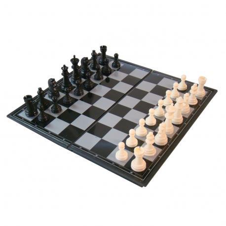 Jogo De Xadrez G Dsc028313