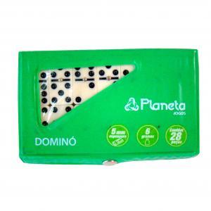 Domino Planeta 5mm