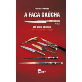 Livro Faca Gaúcha, A