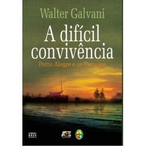 Livro Dificil Convivência, A