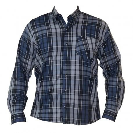 Camisa Flanela 35