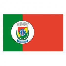 Bandeira Mun Nh 113x161 2,5p