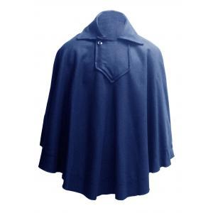 Poncho 0 Rodeio Azul