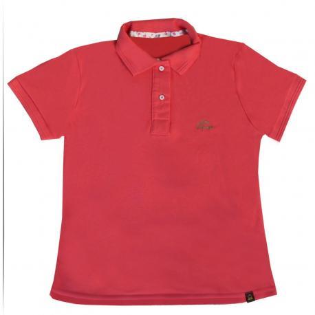 Camisa Polo Fem. 2 Floral Cc