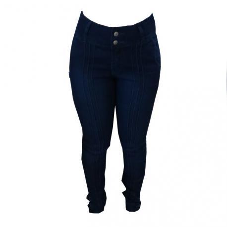 Bombacha Fem. Jeans