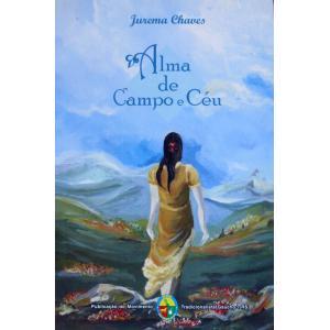 Livro Alma De Campo E Céu