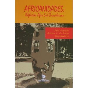 Livro Africanidades Reflexos Afro Sul Bras.