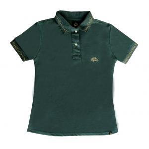 Camisa Polo Fem. 3 Cc