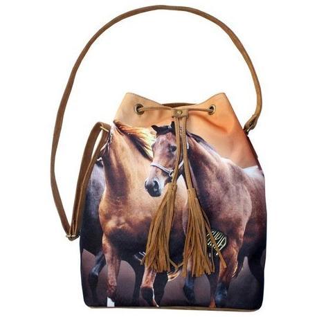 Bolsa Saco Cavalo