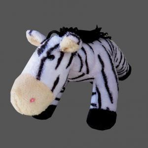 Zebra Pelucia 20cm 09ds190