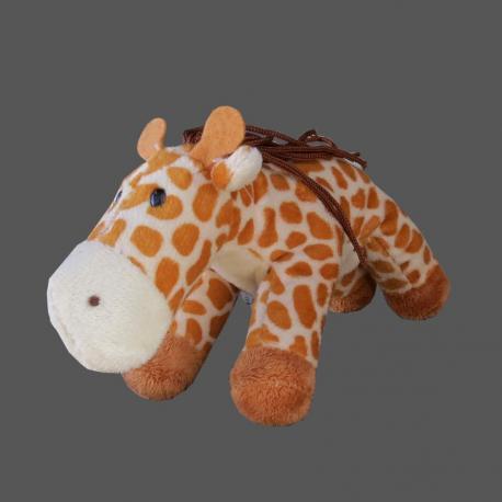 Girafa Pelucia 20cm 09ds191