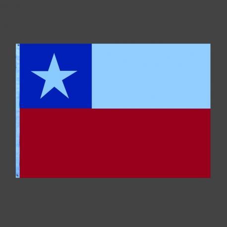 Bandeira P C/l Chile 090x129 2,0