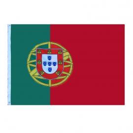 Bandeira P C/l Portugal 090x129 2p