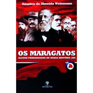 Livro Maragatos, Os