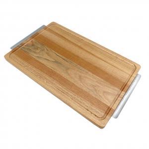 Tabua Wood P/corte 45x28x1,8cm