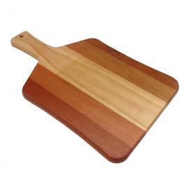 Tabua Wood P/corte 40x24x1,8cm