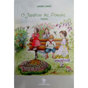 Livro Jardim Da Poesia, O