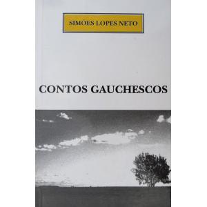 Livro Contos Gauchescos