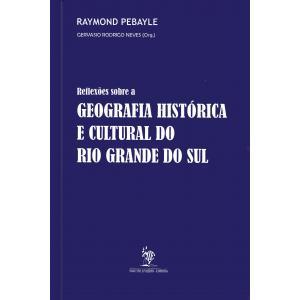 Livro Geografia Hist. E Cultural Do Rs