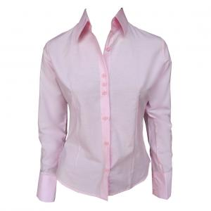 Camisete Ml Rosa Se