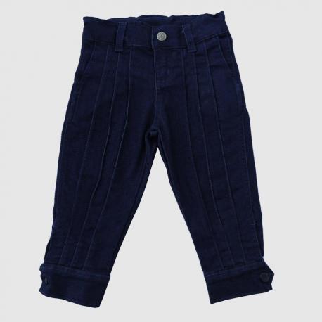 Bombacha Inf. Castelhana Jeans Lisa(00-14)